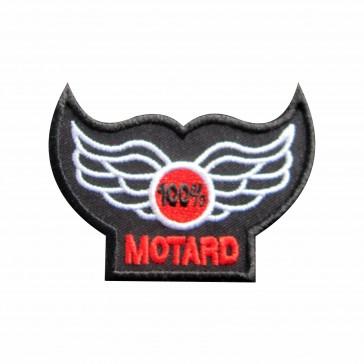 Motard 100%