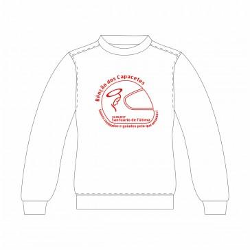 Sweatshirt B&C ID002 Unisexo