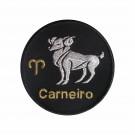 Emblema, Patch Carneiro do Signo do Zodiaco