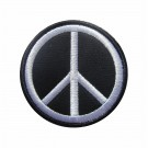 Emblema, patch Símbolo da Paz