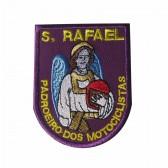 Emblema, Patch  São Rafael