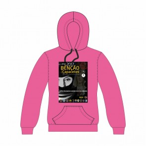 Sweatshirt B&C ID003 com capuz Unisexo
