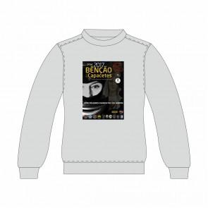 Sweatshirt B&C Set In Unisexo