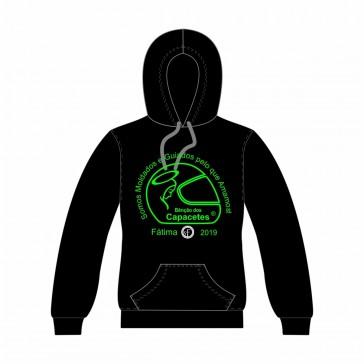 Sweatshirt B&C ID.203 Unisexo