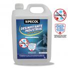 Desinfectante industrial 5 Litros