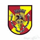 Emblema, patch Cidade de Évora
