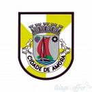 Emblema, patch Cidade de Amora