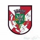 Emblema, patch Cidade de Aveiro