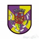 Emblema, patch Cidade de Coimbra