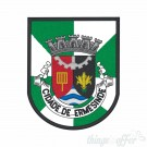 Emblema, patch Cidade de Ermesinde