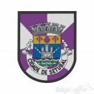 Emblema, patch Cidade de Setúbal