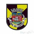 Emblema, patch Cidade de Viana do Castelo