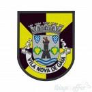 Emblema, patch Cidade de Vila Nova de Gaia