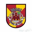 Emblema, patch Cidade de Viseu