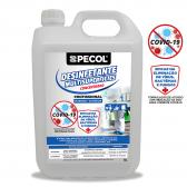 Desinfectante Multi superfícies Pro 5 Litros