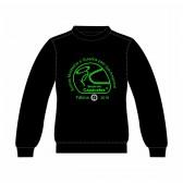 Sweatshirt B&C ID.202 Unisexo