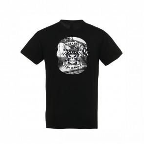 T-Shirt Unisexo Sol's Regent de Adulto de manga curta