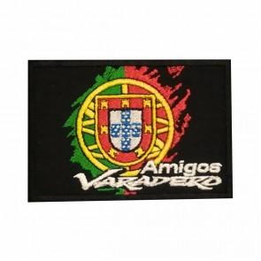 Emblema, Patch  Amigos Varadero