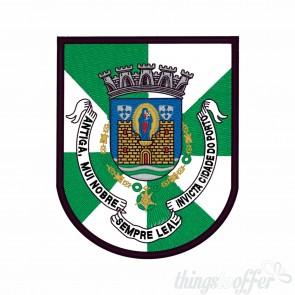 Emblema, patch Cidade do Porto