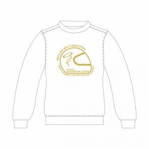 Sweatshirt Unisexo SOL's New Supreme