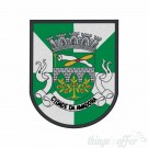 Embroidered patch city of Amadora