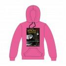 Sweatshirt  B&C ID003 hooded Unisex