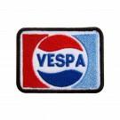 Vespa Pepsi