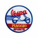 Vespa Piaggio Sports