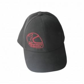 Embroidery cap of 2017 Blessing of Helmets