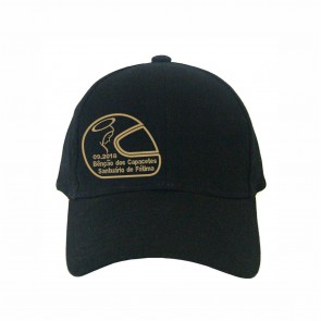 Embroidery cap of 2018 Blessing of Helmets