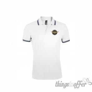 "Polo Men SOL's Passadena short sleeve ""Grupo Goldwing Portugal"""