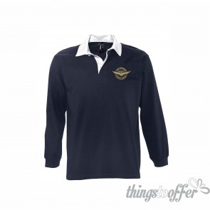 """Polo Men SOL's Pack long sleeve """"Grupo Goldwing Portugal"""""""