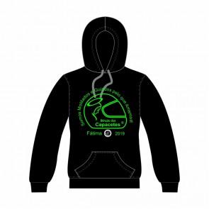 Sweatshirt  B&C ID.203 Unisex