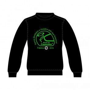 Sweatshirt  B&C ID.202 Unisex
