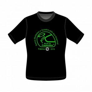 T-shirt Unisex SOL's Regent Short Sleeve