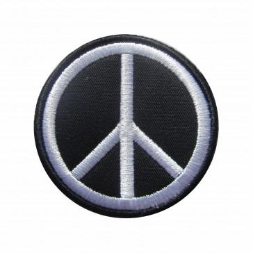 Parche bordado Símbolo de paz