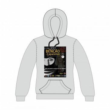 Sudaderas  B&C ID003 con capucha Unisexo