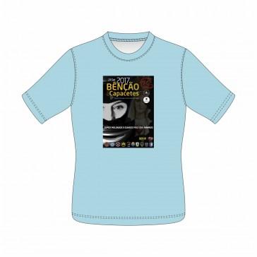 Camiseta B&C Exact 150 Manga Corta  señora