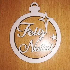 Bola Feliz Natal