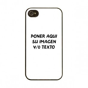 Funda protectora para el iPhone 5.