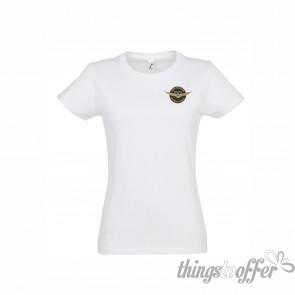 Camiseta Sol's Imperial Manga Corta de mujer do Grupop Goldwing Portugal